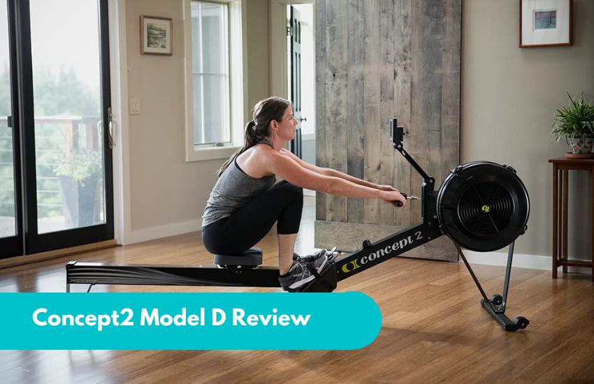 Concept2 Model D Review