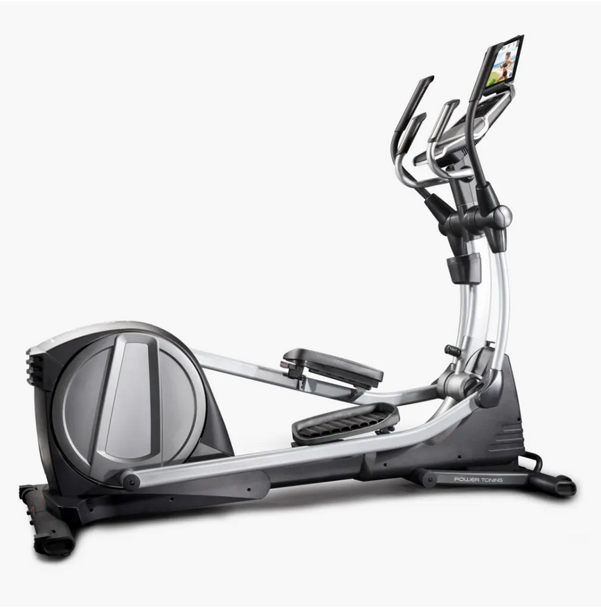 elliptical gym machine