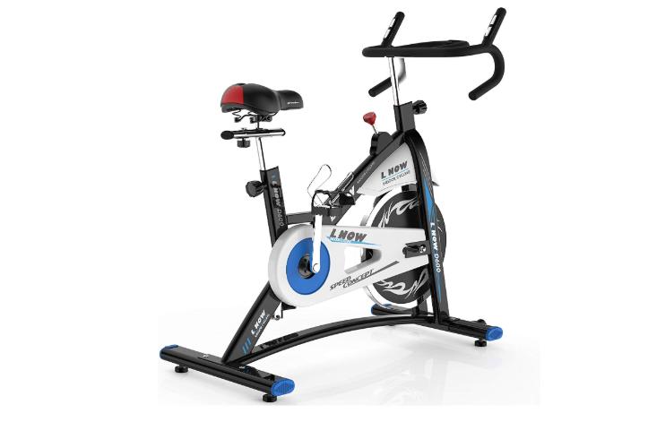 L-Now Indoor Exercise Bike