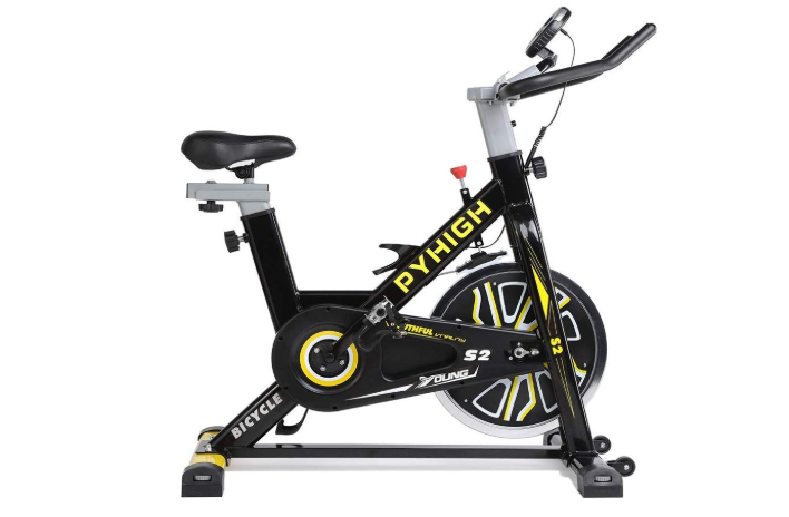 PYHIGH Indoor Cycling Bike