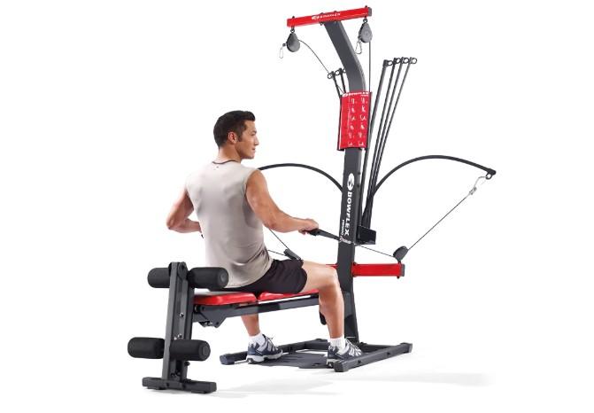bowflex pr1000 gym