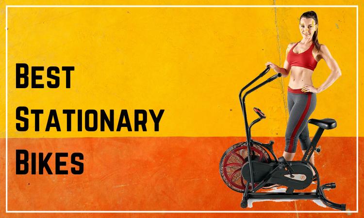 Best Stationary Bikes