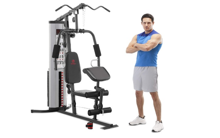 Marcy Multifunctional Home Gym