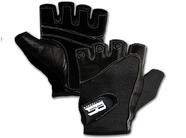 RIMSports CrossFit Gloves
