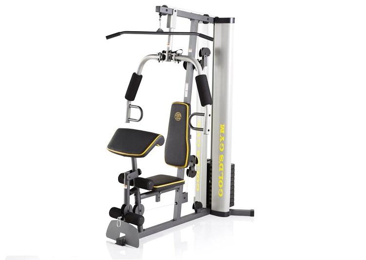 XRS 55 Gym System