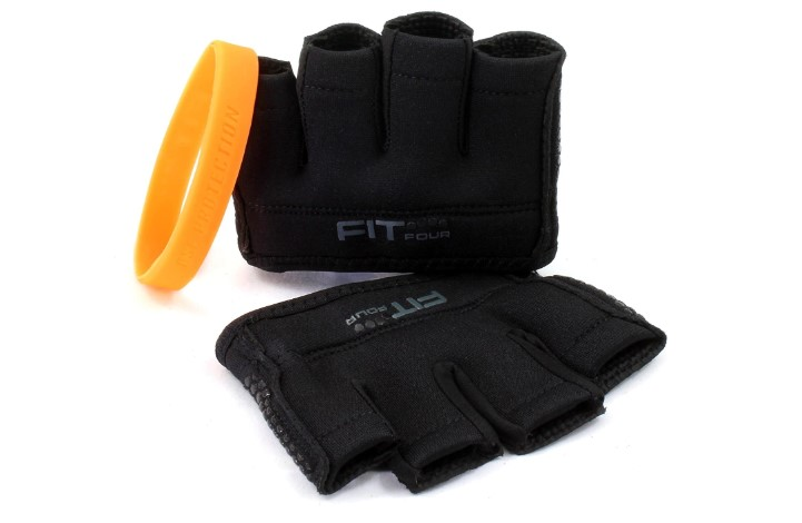 fit four the neo grip glove