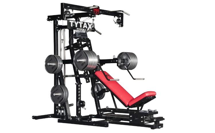 TYTAX M2 Home Gym Machine