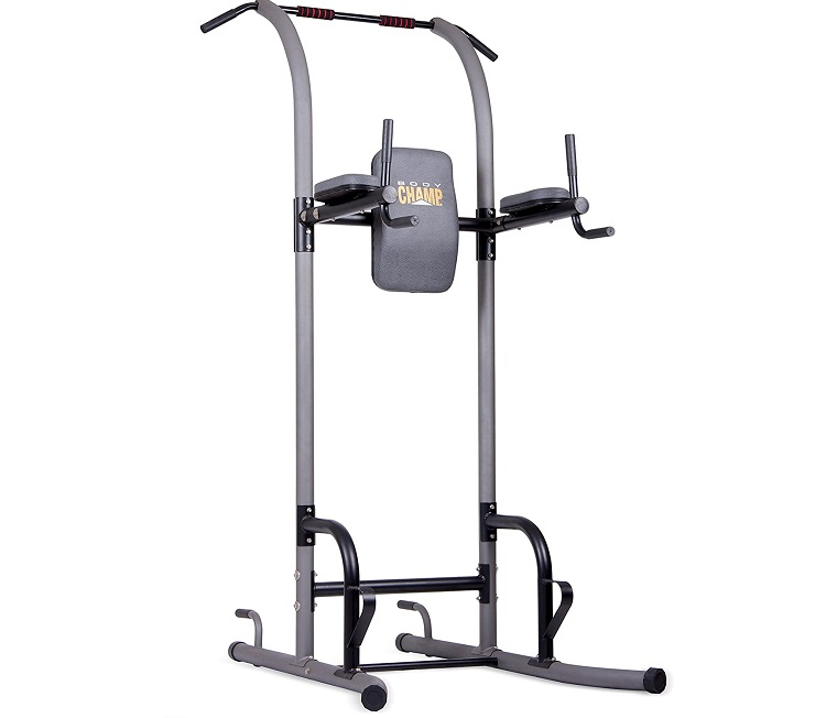 Body Champ VKR1010 Power Tower