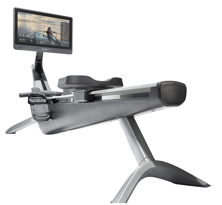 Hydrow Rowing Machine Features