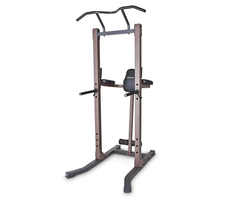 Steelbody Strength Training Equipment