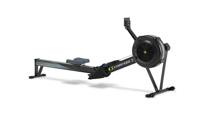 concept 2 rower