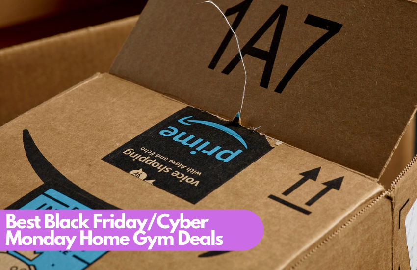 Best Black Friday Cyber Monday Home Gym Deals
