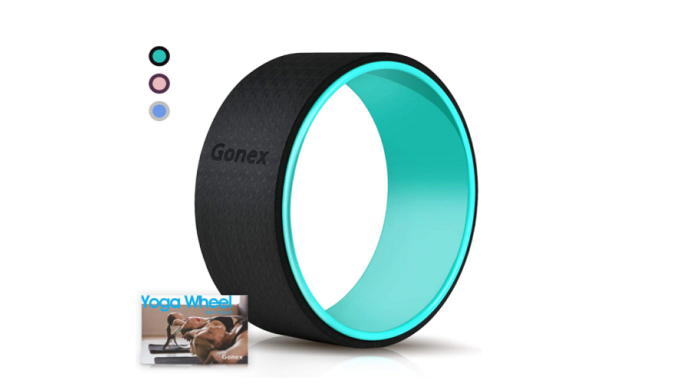 gonex yoga wheel 1