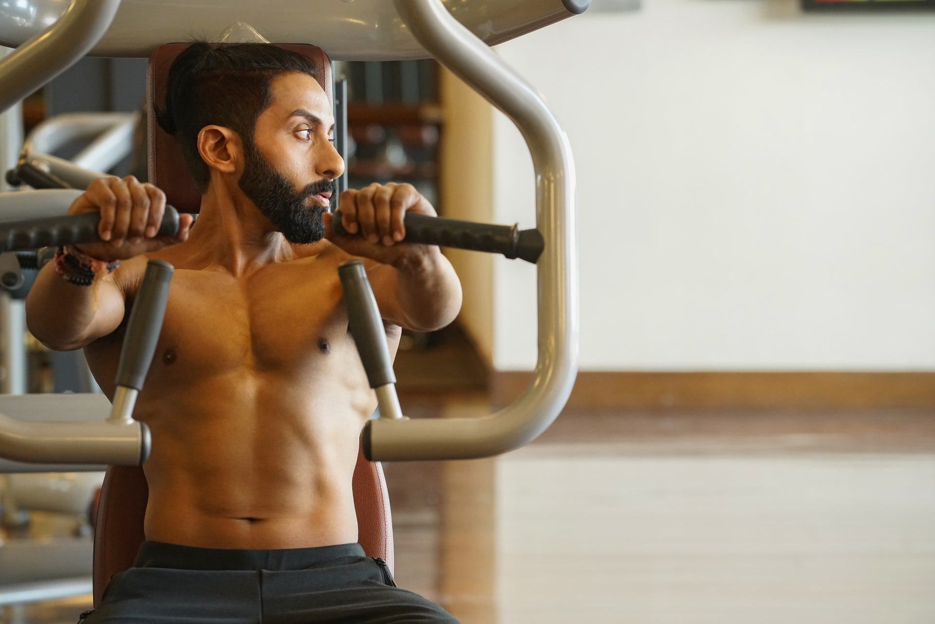 Weider vs total gym
