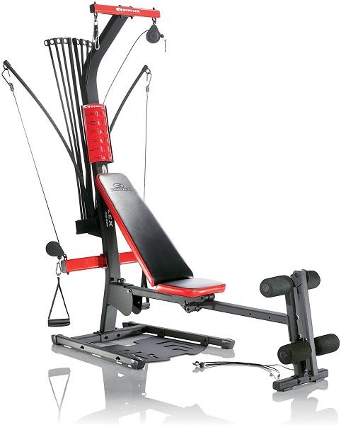 Bowflex PR1000 Home Gym | Bowflex