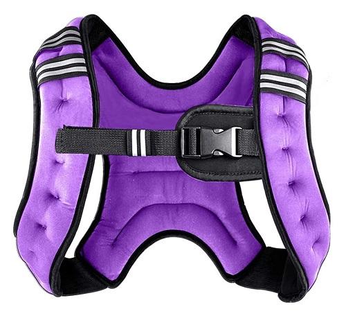 Henkelion Weighted Vest