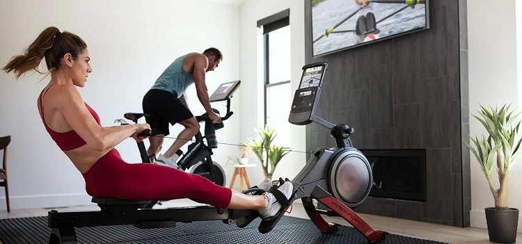Peloton vs Proform Workouts