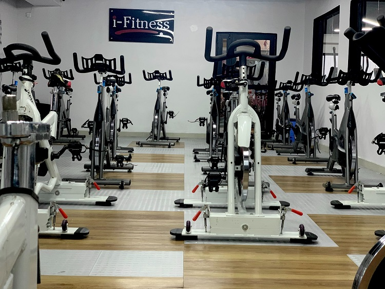 affordable bikes and ellipticals