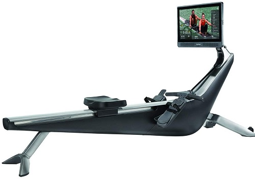 hydrow rowing machine