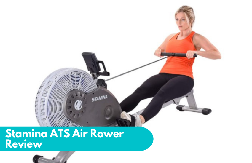 Stamina ATS Air Rower Review