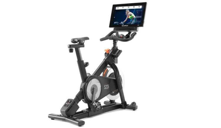 NordicTrack S22i Cycle