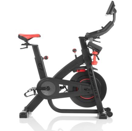 bowflex IC bike