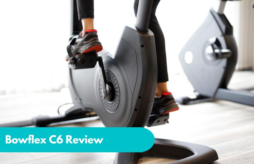 bowflex c6 review