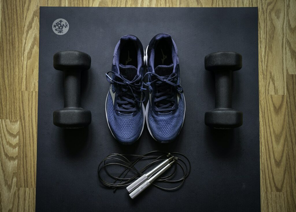 guide to building your home gym