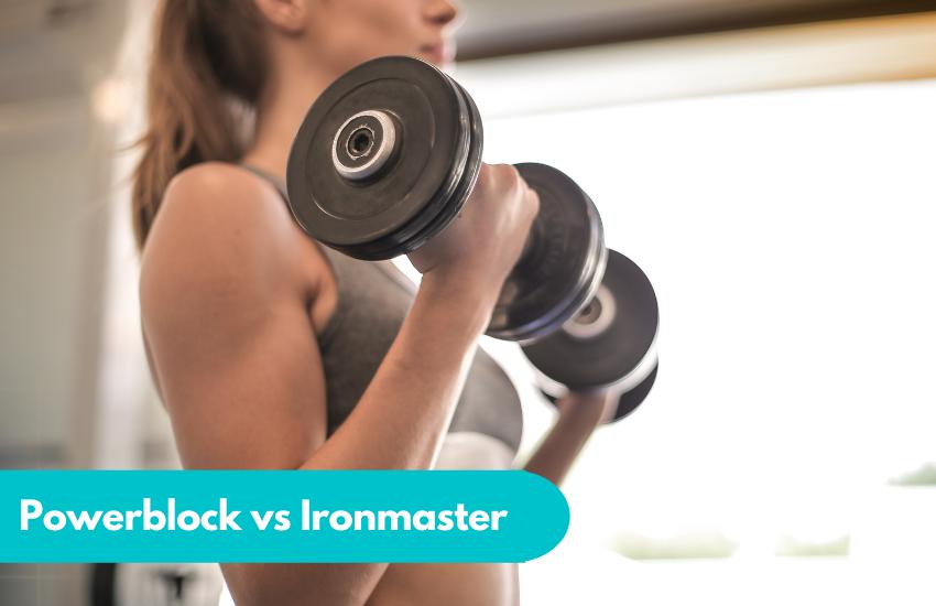 powerblock vs ironmaster