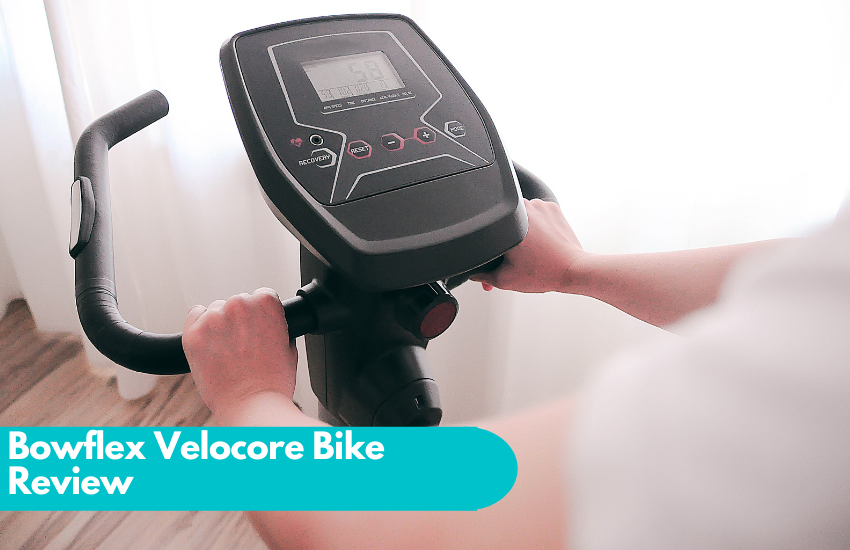Bowflex Velocore Bike Review