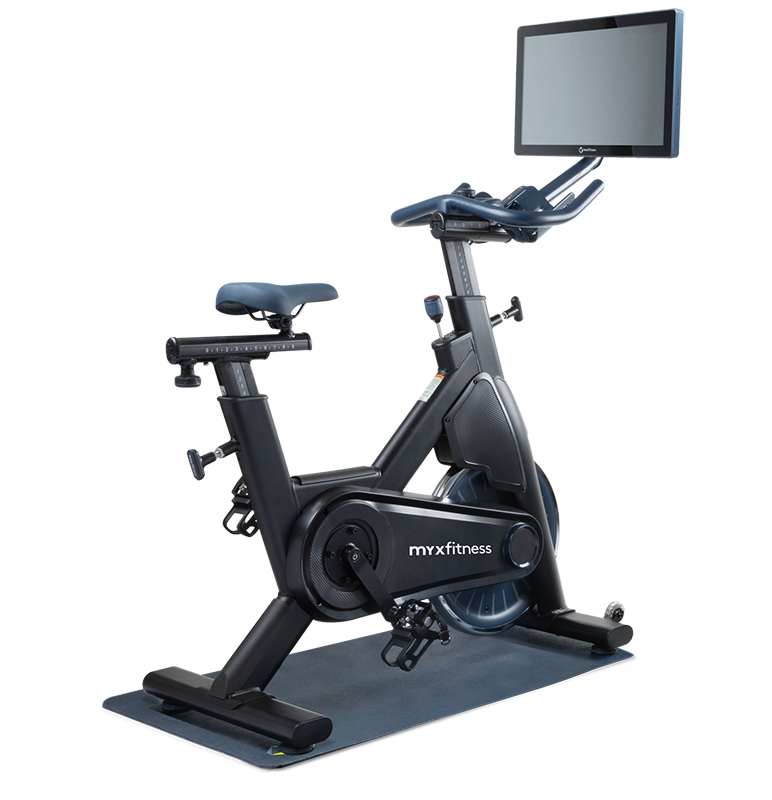 MYX Plus stationary bike