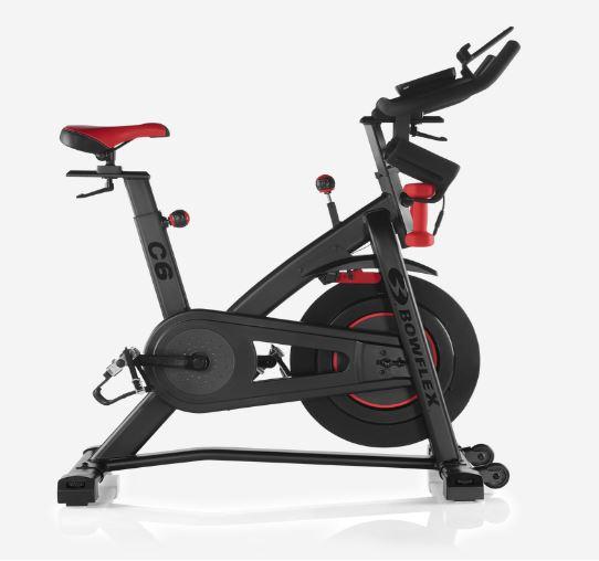 Bowflex C6 Bike | Bowflex