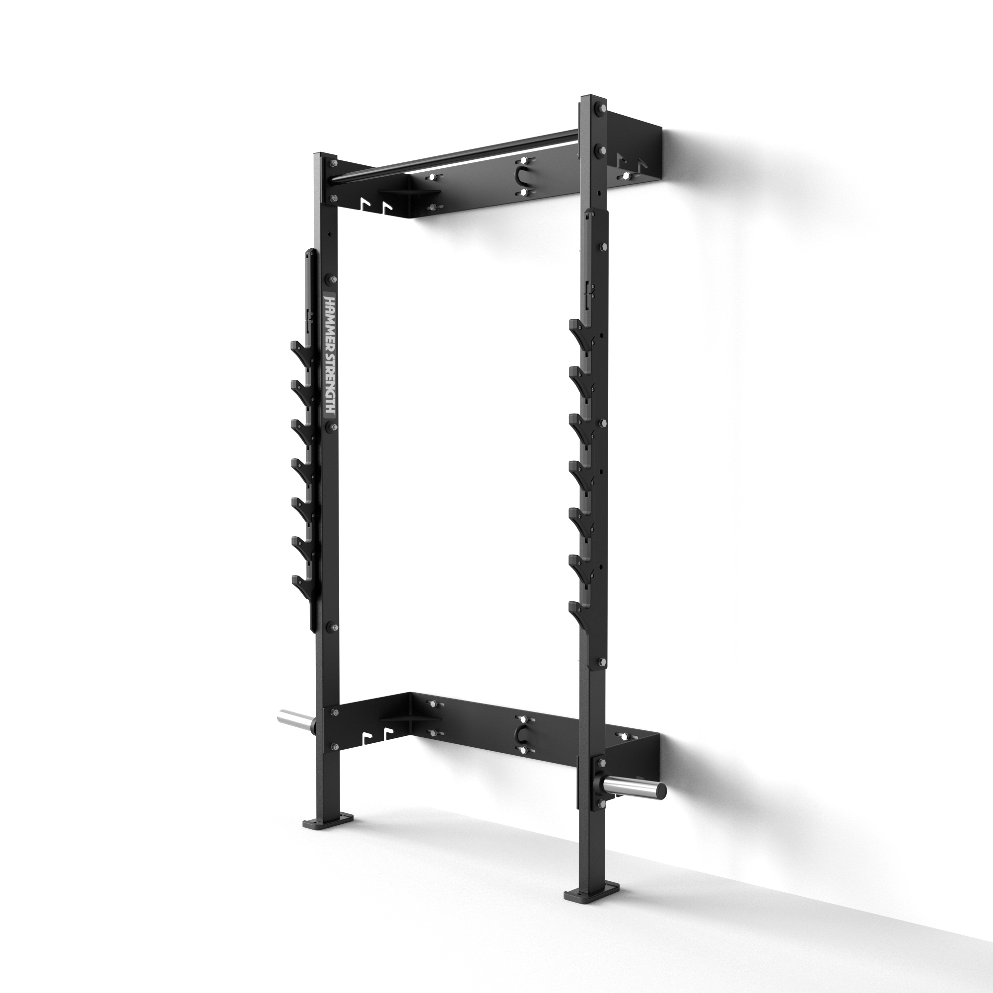 Hammer Strength Home Squat Rack | Life Fitness Store