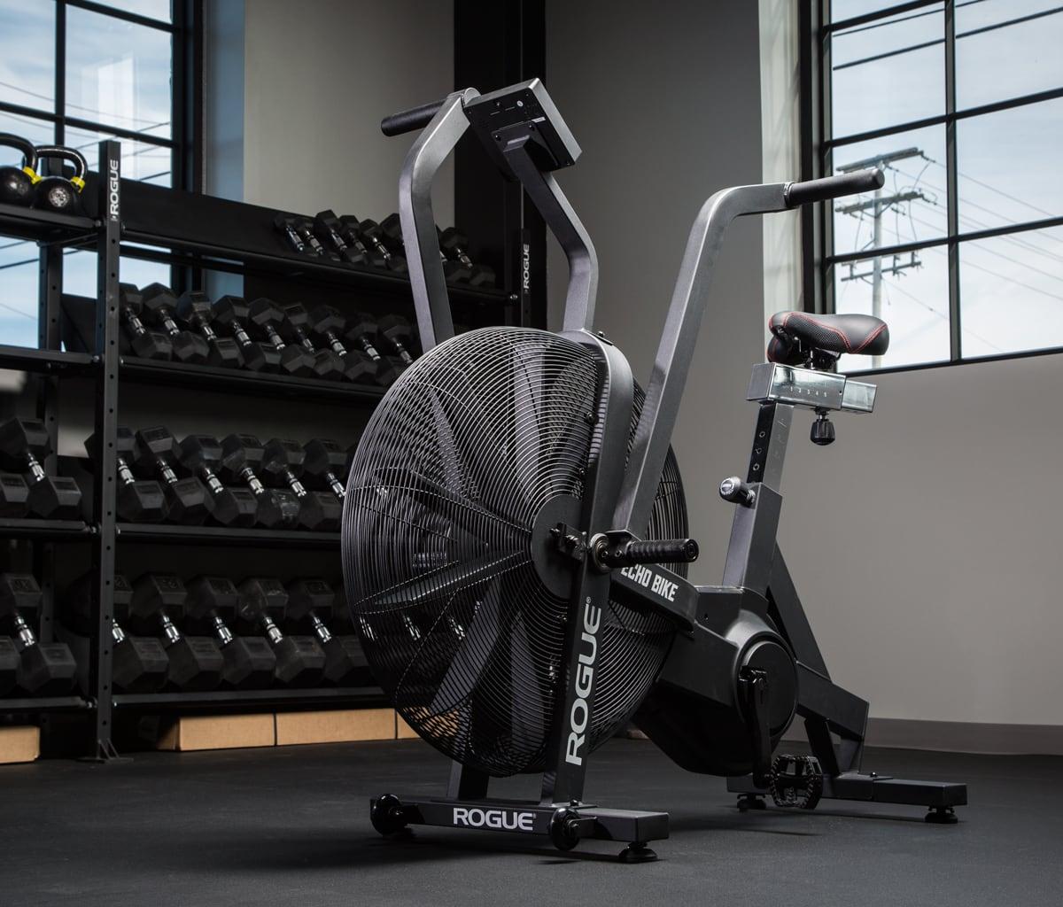 Rogue Echo Bike  | Rogue Fitness