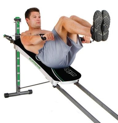 Total Gym Supreme | Total Gym