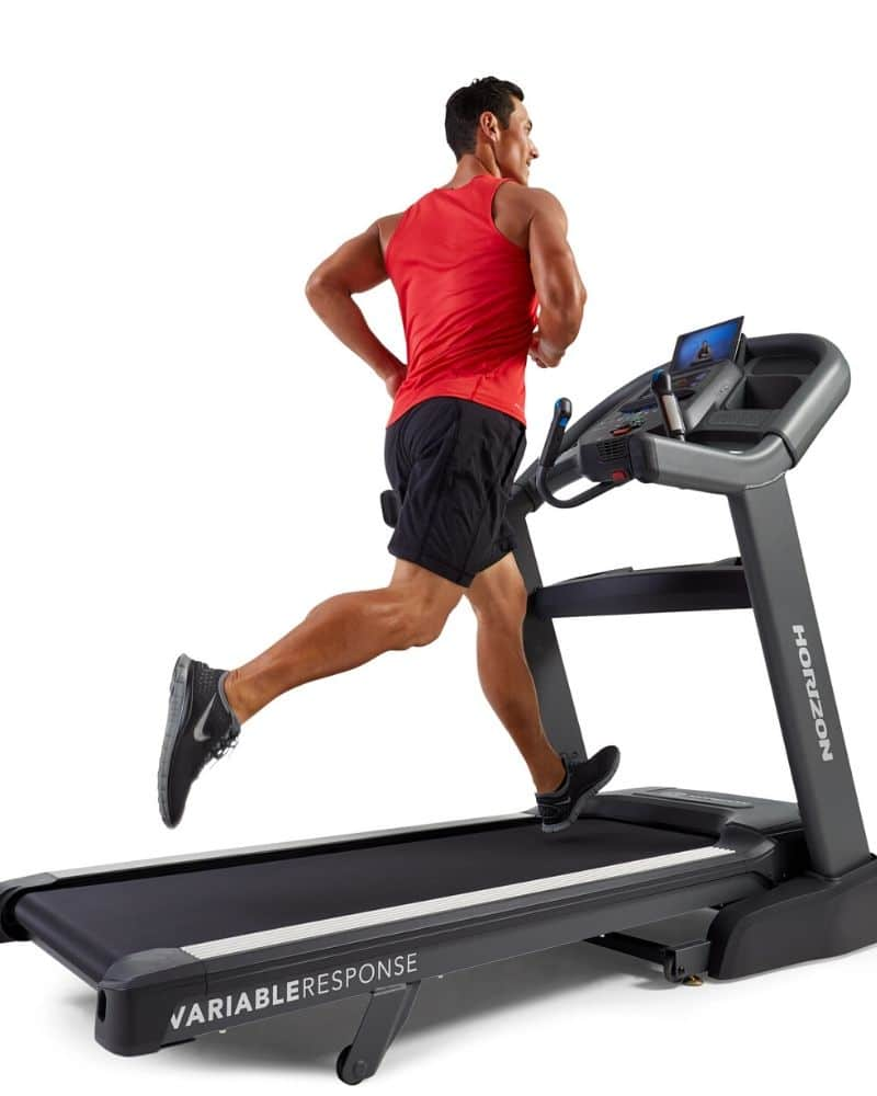 Better-Than-The-Gym Fitness Experience - Horizon Fitness