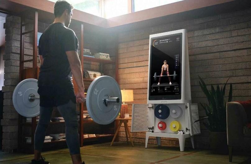 Tempo Home Gym